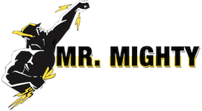 Mr. Mighty Electric