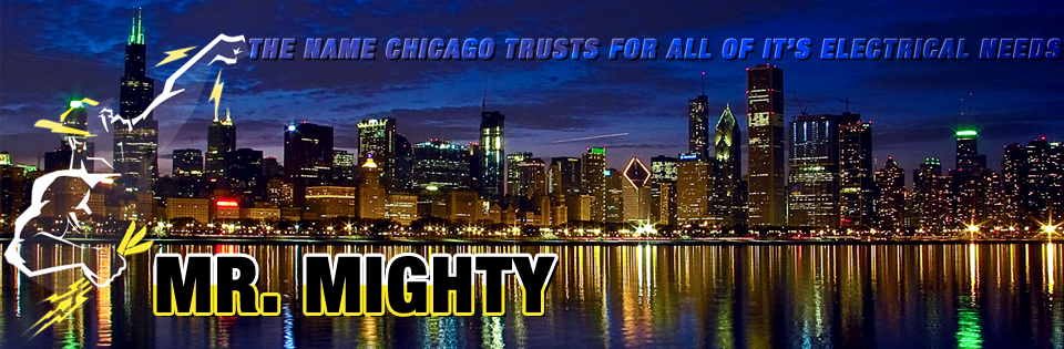 Your Chicagoland Area Emergency Electrician