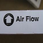 Filter Air Flow